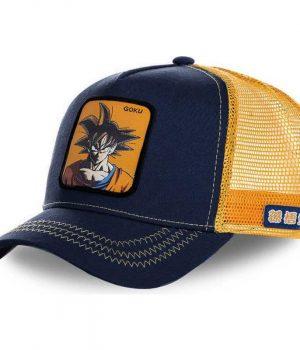 gorra-trucker-azul-marino-y-naranja-son-goku-gok-dragon-ball-de-capslab