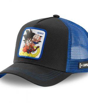 gorra-trucker-negra-y-azul-son-goku-nino-gok4-dragon-ball-de-capslab