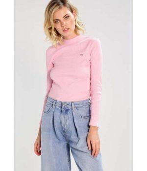lacoste-live-camiseta-manga-larga-pink