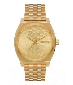 nixon-time-teller-gold-hammered (2)